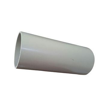 flex auger pipe
