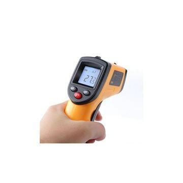 infrared temperature gun|thermoeter|GM320