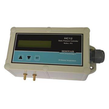 نمایشگر و کنترلر فشار هوا HC12